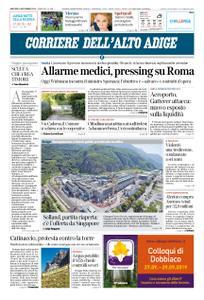 Corriere dell'Alto Adige – 24 settembre 2019