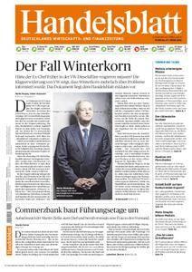 Handelsblatt - 07. März 2016