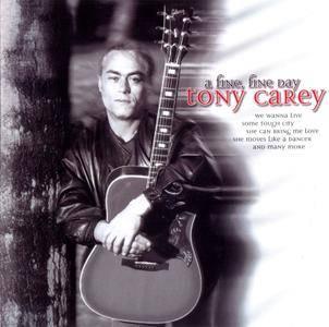 Tony Carey - A Fine Fine Day (1997)