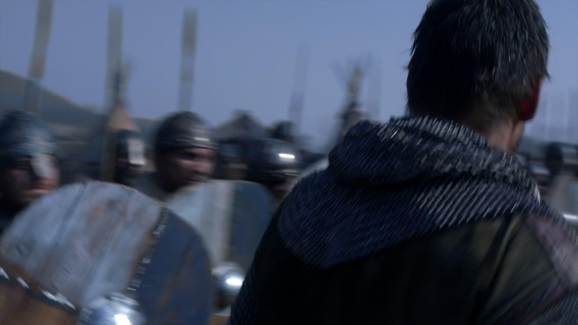 The Last Kingdom S01E05