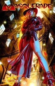 Masquerade 01 2009