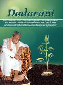Dadavani English – October 2021