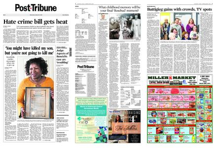 Post-Tribune – March 27, 2019
