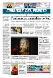 Corriere del Veneto Venezia e Mestre – 05 settembre 2019