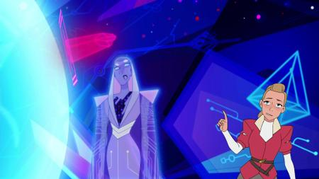 She-Ra and the Princesses of Power S02