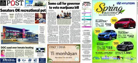 The Guam Daily Post – March 28, 2019