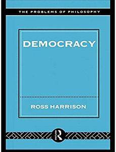 Democracy (The Problems of Philosophy) [Repost]