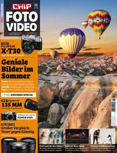 Chip Foto Video Germany - Juni 2019