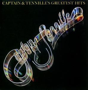 Captain & Tennille - Captain & Tennille's Greatest Hits (1977) {Reissue}