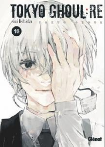 Tokyo Ghoul Re - Tome 16 2019