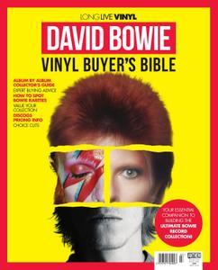 Long Live Vinyl: The Vinyl Buyer's Bible – October 2019