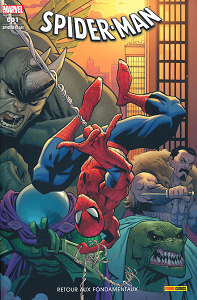Spider-Man - Fresh Start - Tome 1 - Retour aux Fondamentaux