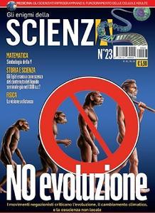 Gli Enigmi della Scienza N.23 - Settembre 2019