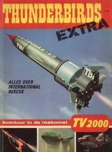 Thunderbirds - B04 - Operatie P