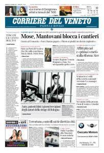 Corriere del Veneto Padova e Rovigo - 27 Ottobre 2017