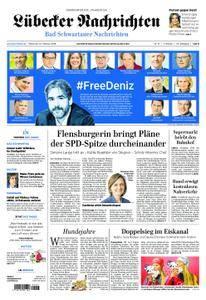 Lübecker Nachrichten Bad Schwartau - 14. Februar 2018