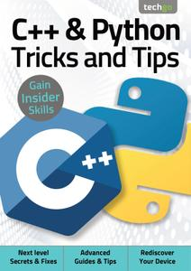 Python & C++ for Beginners – 22 March 2021