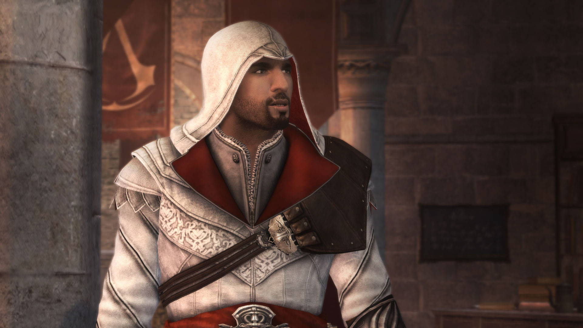assassins creed ezio ps4 - HD1500×844