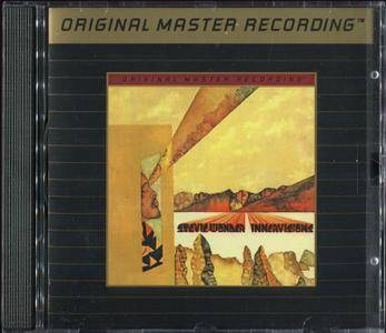 Stevie Wonder - Innervisions (1973) [MFSL, UDCD 554]