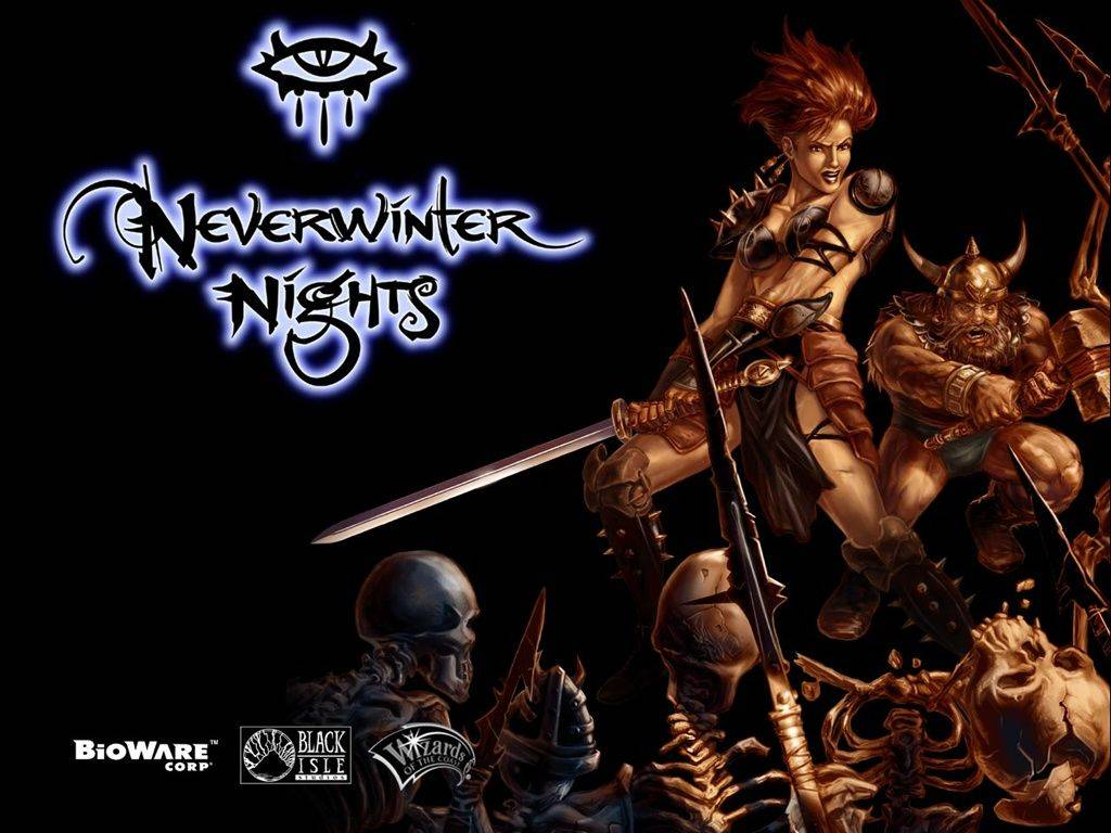 Neverwinter Nights and expansions