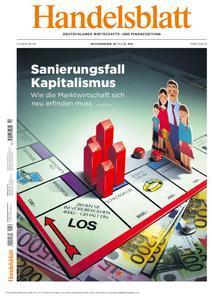 Handelsblatt - 10. Mai 2019