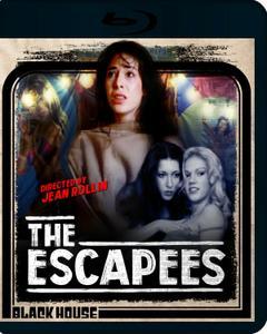 The Escapees (1981) Les paumées du petit matin