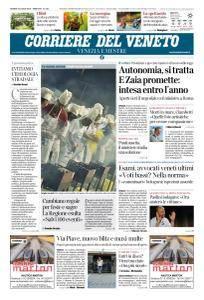 Corriere del Veneto Venezia e Mestre - 19 Luglio 2018