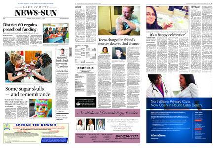 Lake County News-Sun – September 07, 2019
