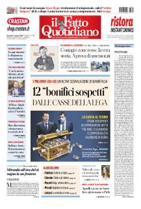 Il Fatto Quotidiano - 09 agosto 2020