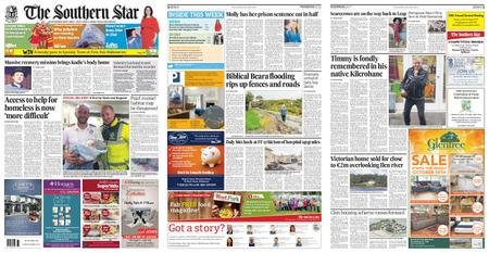 The Southern Star – October 19, 2019