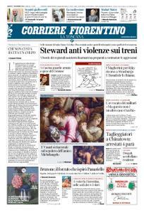 Corriere Fiorentino La Toscana – 17 novembre 2018