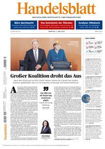Handelsblatt - 03. Juni 2019