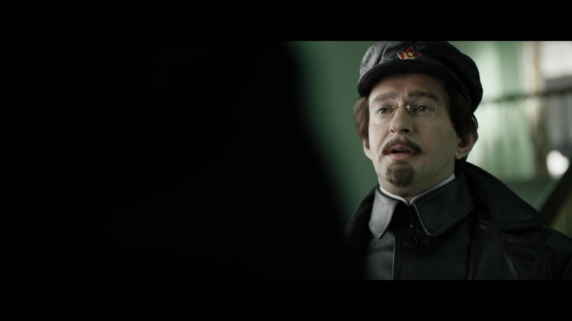 Trotsky S01