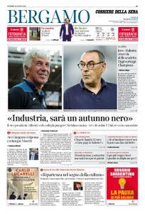 Corriere della Sera Bergamo – 10 luglio 2020