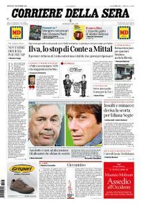Corriere della Sera – 07 novembre 2019