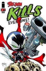 Spawn Kills Everyone 2016 Digital-Empire