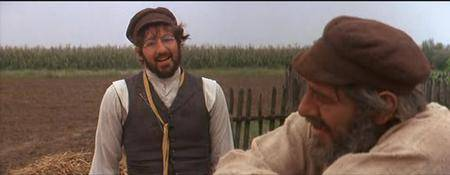 The Fiddler on the Roof (1971)