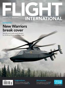 Flight International - 22 October 2019