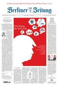 Berliner Zeitung - 3 Februar 2017