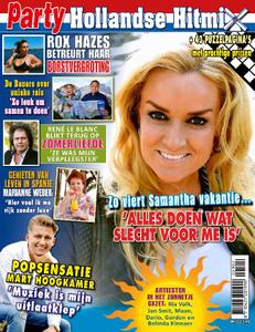 Party Netherlands Special – 16 juni 2021