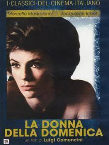 The Sunday Woman (1975) La donna della domenica