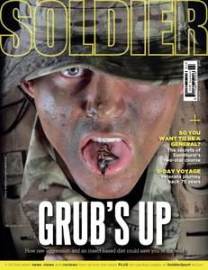 Soldier - June 2019