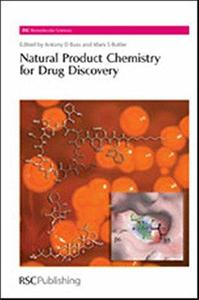 Natural Product Chemistry for Drug Discovery (Repost)