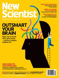 New Scientist Australian Edition – 27 July 2019