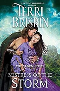 Mistress of the Storm: The STORM Series