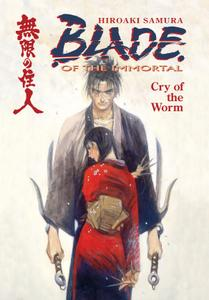 Blade of the Immortal v02-Cry of the Worm 1998 Digital danke