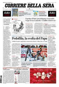 Corriere della Sera – 18 dicembre 2019
