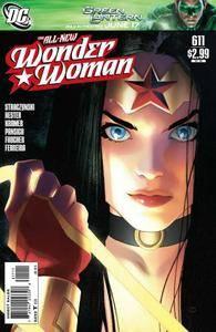 Wonder Woman Vol.3 #1-44, #600-614