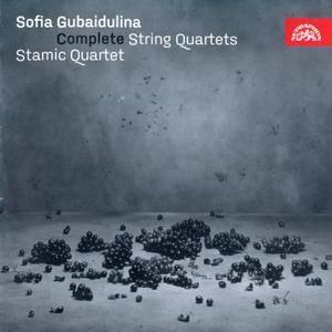 Stamic Quartet - Sofia Gubaidulina: Complete String Quartets (2012)