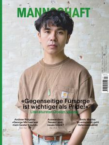 Mannschaft Magazin - Januar 2020